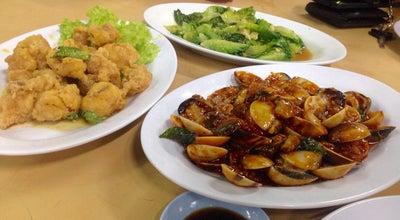 Photo of Chinese Restaurant Medan Selera Cemerlang at Jalan Seri Cemerlang, Kota Bharu, Malaysia