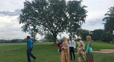 Photo of Golf Course Kelab Golf Ser Mahkota at Temerloh, Malaysia