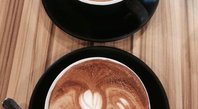 Photo of Cafe MAP'S at No. 9, Jalan Pjs 11/2, Petaling Jaya 46150, Malaysia