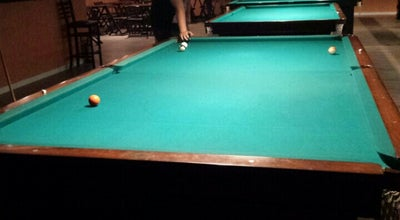 Photo of Pool Hall Bilhar Atenas at Brazil