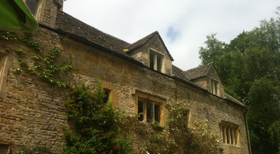 Photo of Hotel The Slaughters Country Inn at (formally Washbourne Court), Lower Slaughter GL54 2HS, United Kingdom