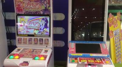Photo of Arcade ゲームランド盛岡店 at 岩手県盛岡市前潟4丁目7-1, 盛岡市, Japan
