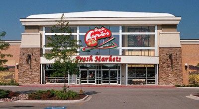 Photo of Grocery Store Angelo Caputo's Fresh Market at 3115 111th St, Naperville, IL 60564, United States