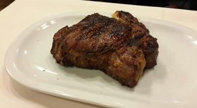 Photo of Steakhouse Chicharra Asador a Las Brasas at Pueyrredon 1, Rosario S2000LHA, Argentina