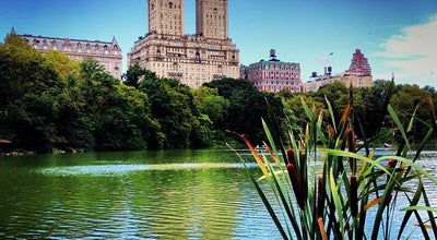 Photo of Lake Central Park – The Lake at Central Park, New York, NY 10027, United States