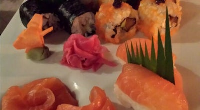 Photo of Japanese Restaurant ZEST at 25 St. George's Road, Saint Julian's STJ 3208, Malta
