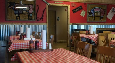 Photo of BBQ Joint Hog Wild Pit Bar-B-Q at 1516 W 23rd St, Lawrence, KS 66046, United States
