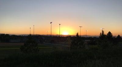 Photo of Baseball Field Arapahoe Little League at 17002 E Kentucky Ave, Aurora, CO 80017, United States