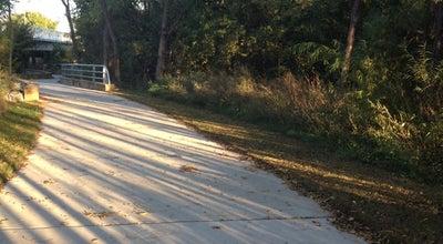 Photo of Trail Trail Under Preston Road at Plano, TX 75024, United States