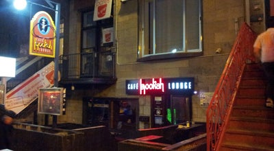 Photo of Hookah Bar Café Hookah Lounge at 1699, Rue Saint-denis, Montreal, Ca H2X 3K4, Canada