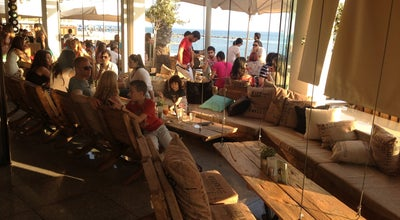 Photo of Bar Alea Cafe-Lounge Bar at Poseidonos Avenue 5, Paphos 8041, Cyprus