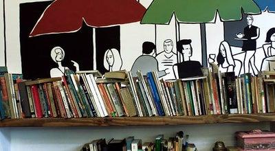 Photo of Cafe Leerté at Miraflores 610, Santiago 8320000, Chile