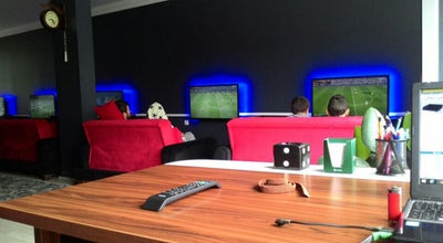 Photo of Arcade GameGarden Playstation 4 at Turkey