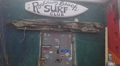 Photo of Other Venue Rockaway Beach Surf Club at 302 Beach 87th Street, Queens, NY 11693, United States