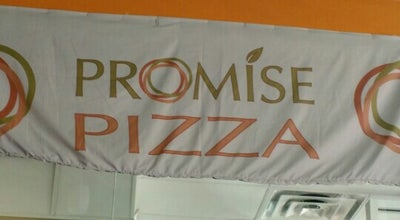 Photo of Vegetarian / Vegan Restaurant Promise Pizza at 1500 S A W Grimes Blvd, Round Rock, TX 78664, United States