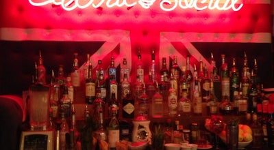 Photo of Restaurant Electric Social at 40 Acre Lane, London SW2 5SP, United Kingdom