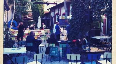 Photo of Italian Restaurant Fonderie Milanesi at Via Giovenale, 7, Milan 20136, Italy