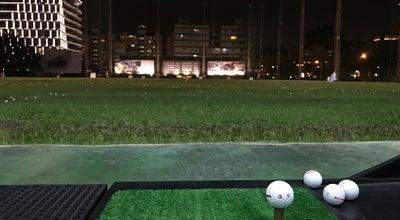 Photo of Golf Course 蓬萊高爾夫練習場 at 敬業三路100號, 中山區, Taiwan