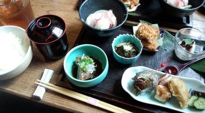 Photo of Japanese Restaurant Tsumugi at 由比ケ浜2-2-36, Kamakura 248-0014, Japan