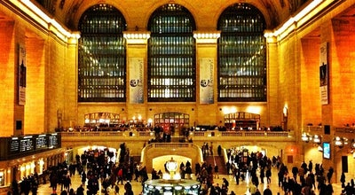 Photo of Other Venue Orens At Grand Central at 87 E 42nd St, New York, NY 10017