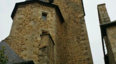 Photo of Monument / Landmark La Tour de l'Horloge at Rue De L'horloge, Dinan 22100, France