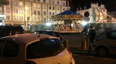 Photo of Restaurant Le Saint Germain des Champs at 12 Rue Du Vau Saint Germain, Rennes 35000, France