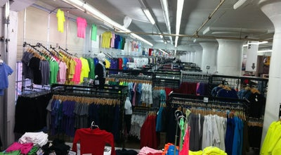 Photo of Boutique American Apparel Flea Market at 747 Warehouse St, Los Angeles, CA 90021, United States