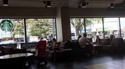 Photo of Coffee Shop Starbucks at 47-49 Broadwater Street West, Worthing BN14 9BY, United Kingdom