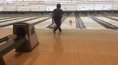 Photo of Bowling Alley フェニックスボウル 長田店 at 長田区菅原通6-2, 神戸市 653-0015, Japan