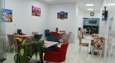 Photo of BBQ Joint Cafe Zade at Cumhuriyet Mah. Atatürk Cad. Santral Şok., Çubuk, Turkey