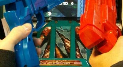 Photo of Arcade Playland at Punta Carretas Shopping, Montevideo, Uruguay
