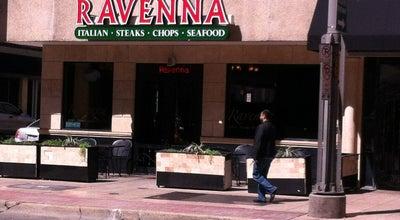 Photo of Italian Restaurant Ravenna Urban Italian Restaurant at 1301 Main St, Dallas, TX 75202, United States