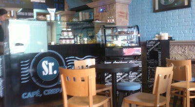 Photo of Snack Place Sr. Azul at Zacatecas 98000, Mexico