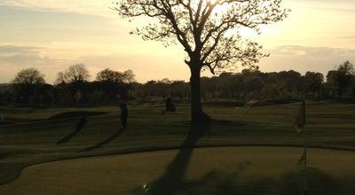 Photo of Golf Course Castleknock Golf Club at Somerton Rd, Dublin 15, Ireland