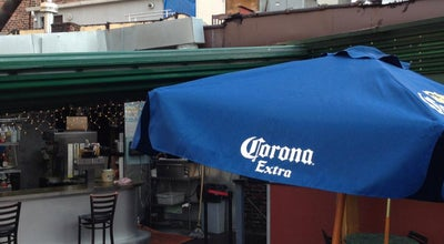 Photo of Mexican Restaurant The Heights Bar & Grill at 2867 Broadway, New York, NY 10025, United States