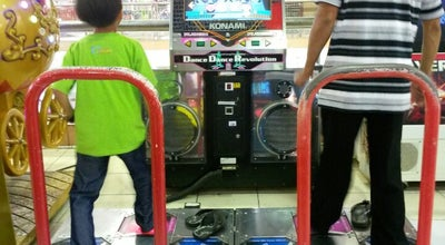 Photo of Arcade Zone 2000 at Jl. Jendral Sudirman, Salatiga, Indonesia