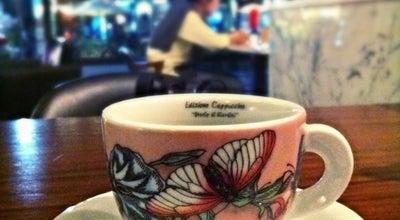 Photo of Coffee Shop ancora coffee at 분당구 판교역로14번길 27, 성남시 463-420, South Korea