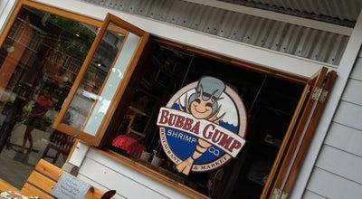 Photo of American Restaurant Bubba Gump Shrimp Co. at 1450 Ala Moana Blvd, Honolulu, HI 96814, United States