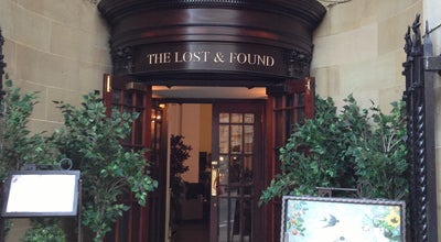 Photo of Bar The Lost & Found at 8 Bennetts Hill, Birmingham B2 5RS, United Kingdom