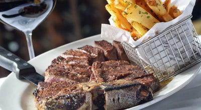Photo of American Restaurant Benjamin Steakhouse at 52 E 41st St, New York, NY 10017, United States