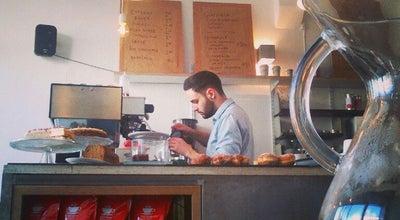 Photo of Cafe Esters at 55 Kynaston Rd, Stoke Newington N16 0EB, United Kingdom