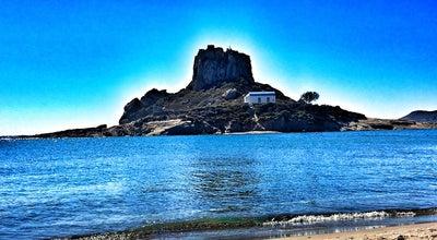 Photo of Beach Agios Stefanos Beach at Kefalos 853 01, Greece