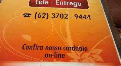 Photo of Restaurant Tri Legal Lanches at Rua Conego Ramiro 291, Anapolis 75110-140, Brazil