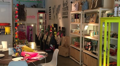 Photo of Arts and Crafts Store L'Appartement at C. Enric Granados, 44, Barcelona 08008, Spain