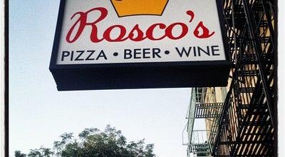 Photo of Italian Restaurant Rosco's at 685 Franklin Ave, Brooklyn, NY 11238, United States