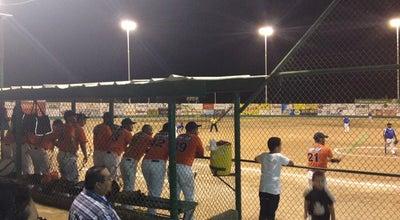 Photo of Baseball Field Suvek at Sta. Rosa, Willemstad, Curacao