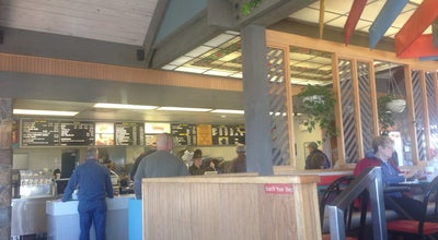 Photo of American Restaurant Rush's at 201 Columbia Ave, Lexington, SC 29072, United States