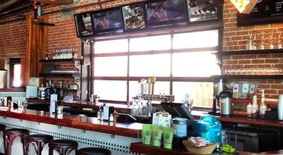 Photo of American Restaurant Phoenix Public Market Cafe at 14 E Pierce St, Phoenix, AZ 85004, United States