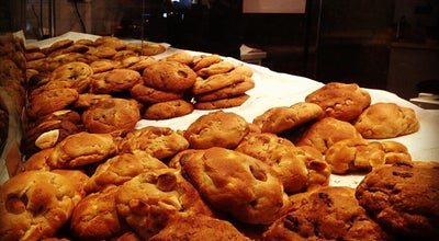 Photo of Restaurant Ben's Cookies at 13a The Piazza, London WC2E 8HD, United Kingdom
