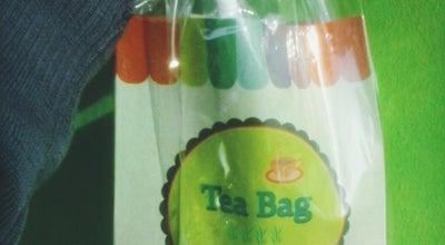 Photo of Tea Room Tea Bag (Piaww Habih ) at Depan Yawata, jitra, Malaysia